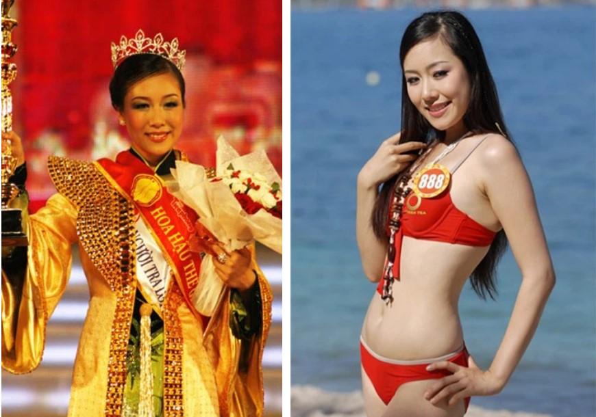 Cuộc thi Hoa hậu đặc biệt, chỉ có vỏn vẹn 2 mỹ nhân đăng quang - Ảnh 1.