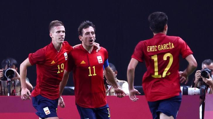 Soi kèo, tỷ lệ cược Olympic Tây Ban Nha vs Olympic Argentina: Được ăn cả... - Ảnh 1.