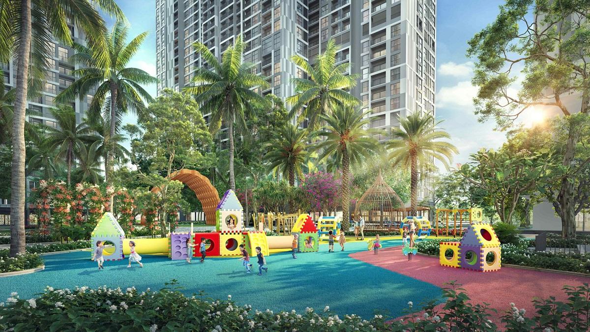 """The Pavilion - """"Ốc đảo xanh phong cách Singapore"""" giải tỏa cơn khát sống nghỉ dưỡng ngay giữa nội đô - Ảnh 2."""