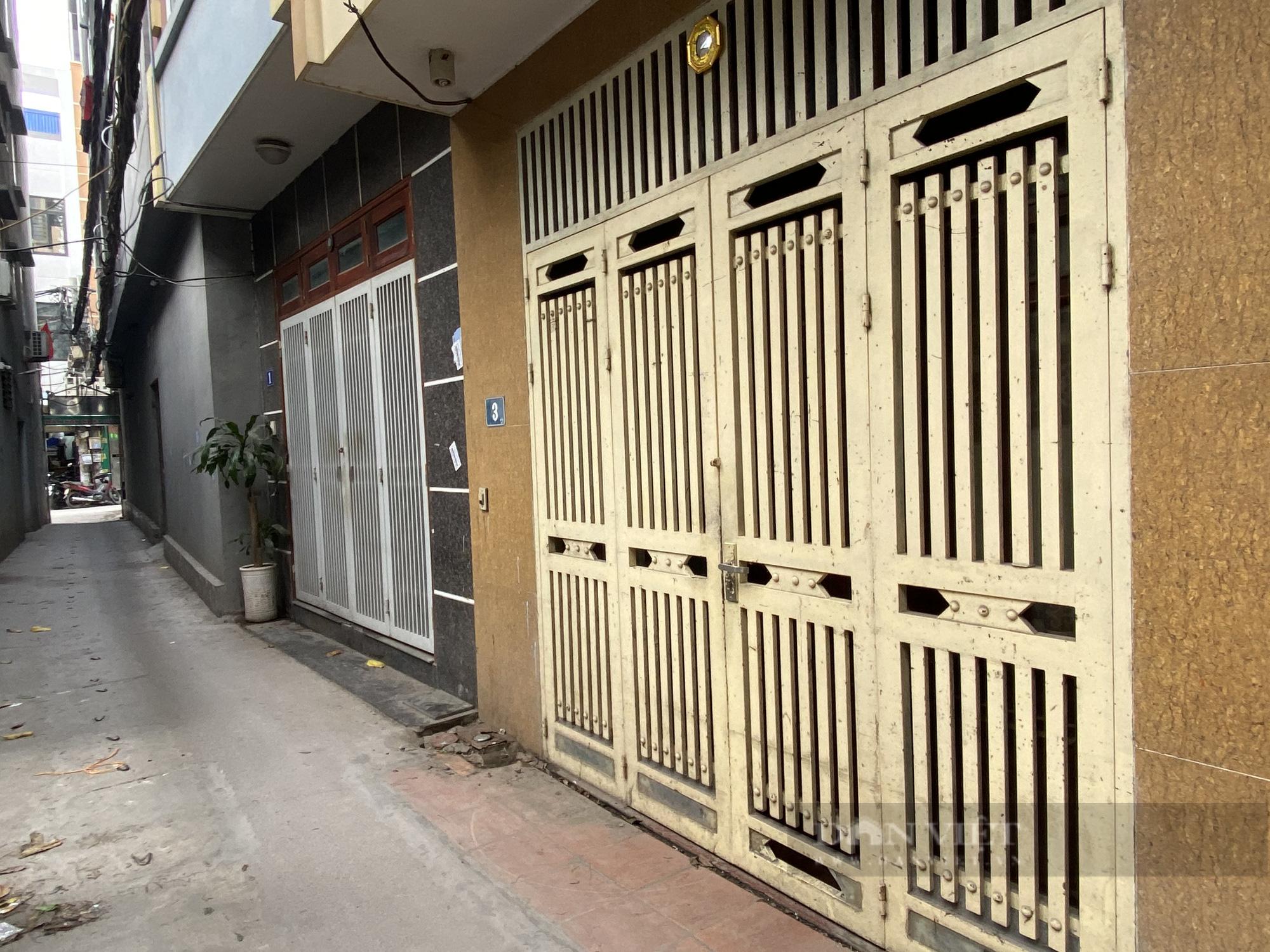 'Tậu nhà' cho con học đại học ở Hà Nội, phụ huynh tỉnh lẻ bất ngờ lãi tiền tỷ - Ảnh 4.