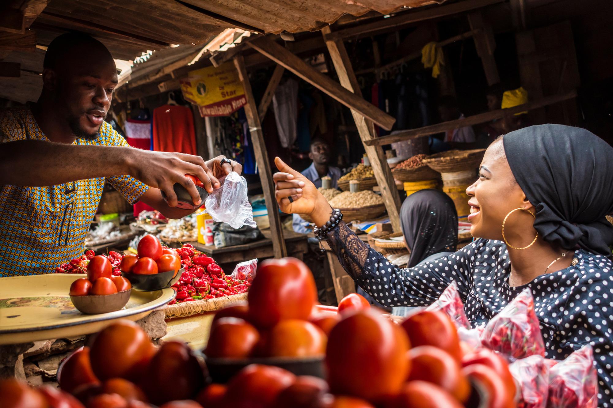 Bayer củng cố cam kết giúp tăng cường tiêu thụ trái cây và rau củ trên toàn thế giới - Ảnh 1.