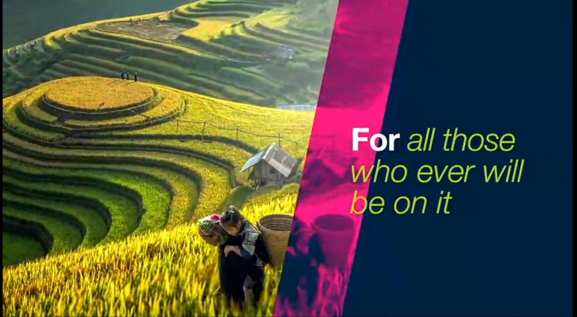 Bayer củng cố cam kết giúp tăng cường tiêu thụ trái cây và rau củ trên toàn thế giới - Ảnh 3.