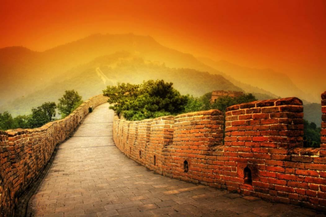 """Bí mật địa đạo nghìn năm - """"Vạn lý trường thành dưới lòng đất"""" của Trung Quốc - Ảnh 1."""
