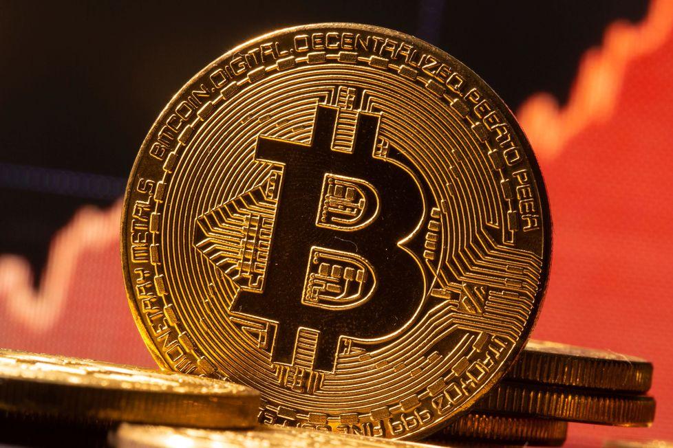 Rạng sáng nay, giá bitcoin phá ngưỡng 40.000 USD - Ảnh 1.