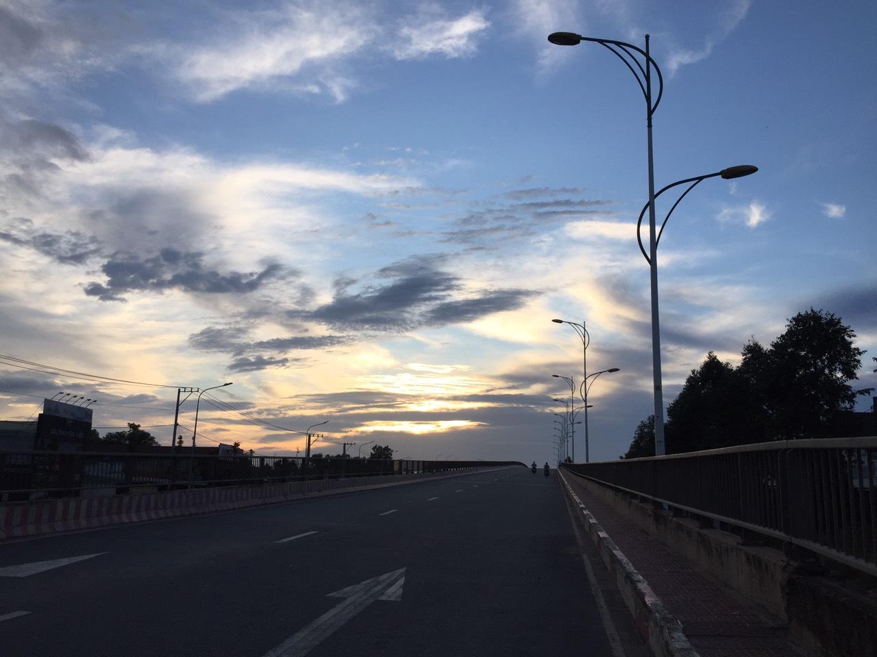Kể chuyện làng: Nhớ chiếc cầu quê hương - Ảnh 2.