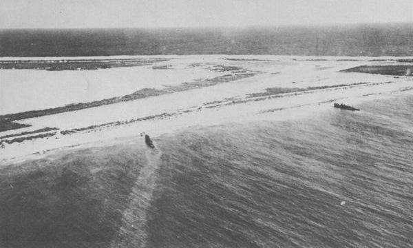 Thế chiến II: 500 lính Mỹ tử thủ trước Phát xít Nhật tại đảo Wake - Ảnh 2.