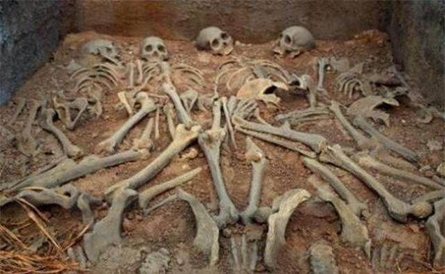 Cung nữ được tuẫn táng trong lăng mộ của Tần Thủy Hoàng là ai? - Ảnh 2.