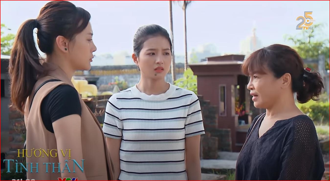 Phim hot Hương vị tình thân: Long sắp cưới thì gặp lại Nam - Ảnh 2.