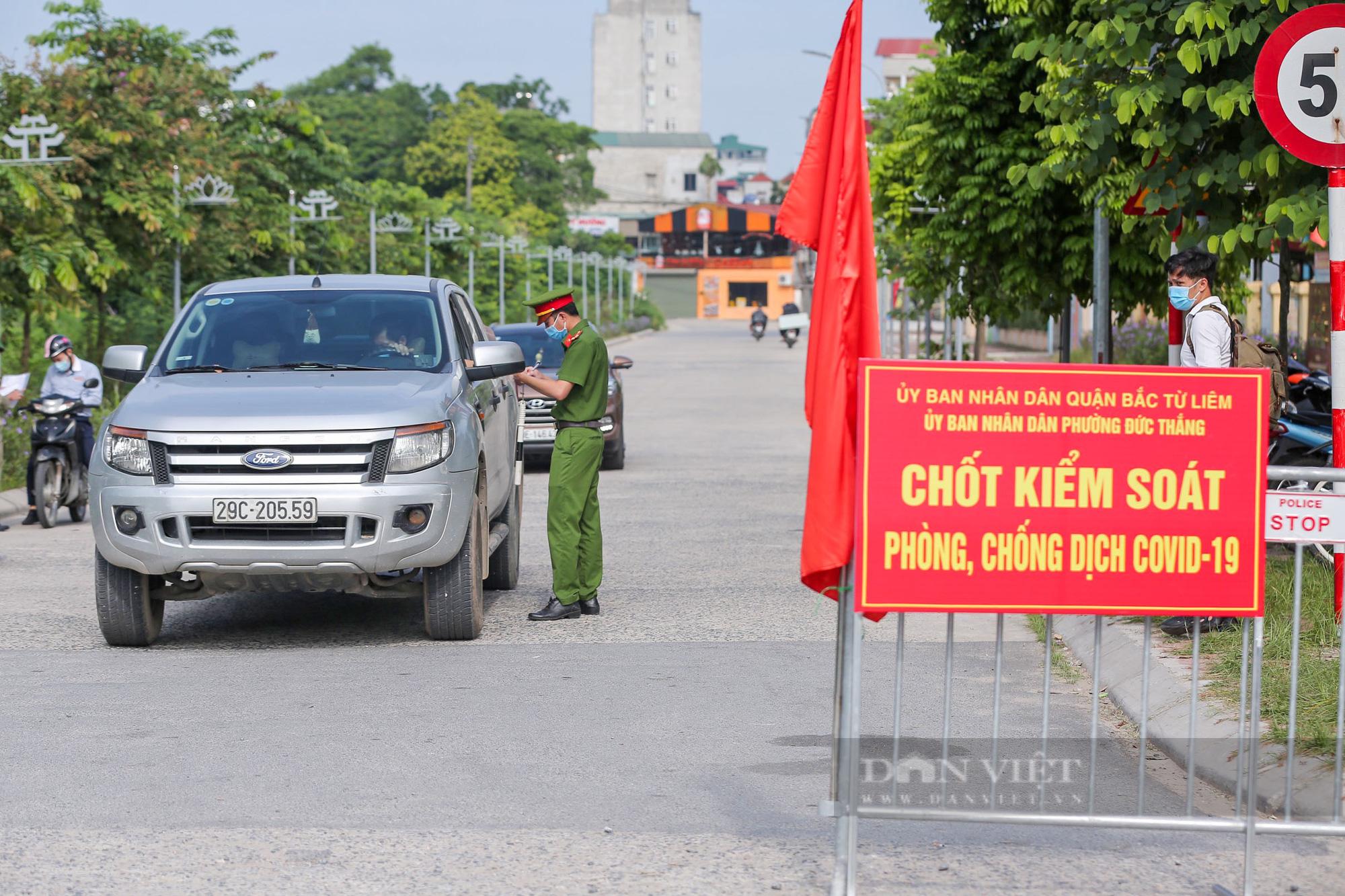 Chính phủ được quyết định các biện có thể áp dụng trong tình trạng khẩn cấp để chống dịch - Ảnh 3.