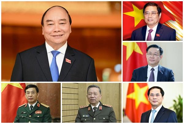 Thủ tướng Phạm Minh Chính được Quốc hội phê chuẩn đảm nhiệm thêm trọng trách - Ảnh 1.