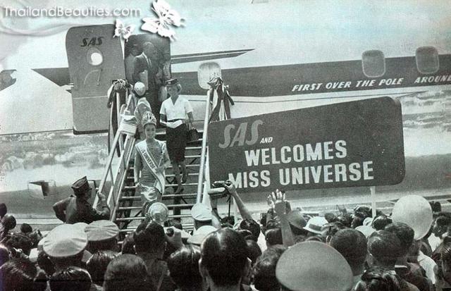 Nhan sắc vượt thời gian của Hoa hậu Hoàn vũ từng bị phản đối khi đăng quang vì… quá lùn - Ảnh 6.