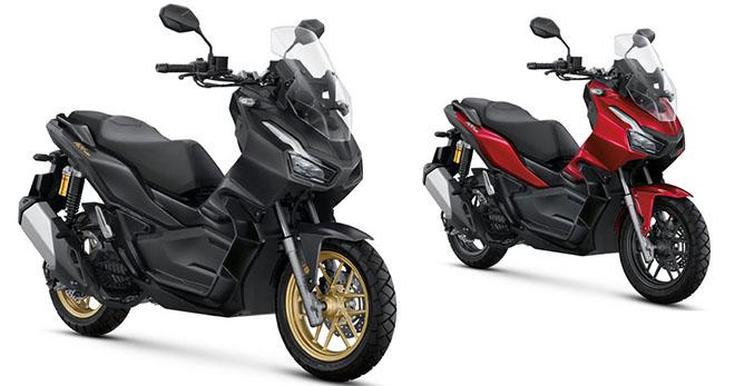 Honda ADV350 2021