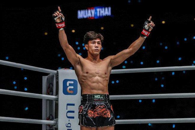 Nguyễn Trần Duy Nhất và 2 trận thắng tại Asia Fighting Championship: Hạ bệ võ thuật Trung Quốc - Ảnh 1.