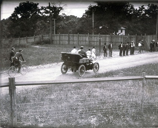 Không cho VĐV uống nước, bắt nuốt thuốc chuột thay doping và những bí mật động trời tại marathon Olympic 1904 - Ảnh 5.