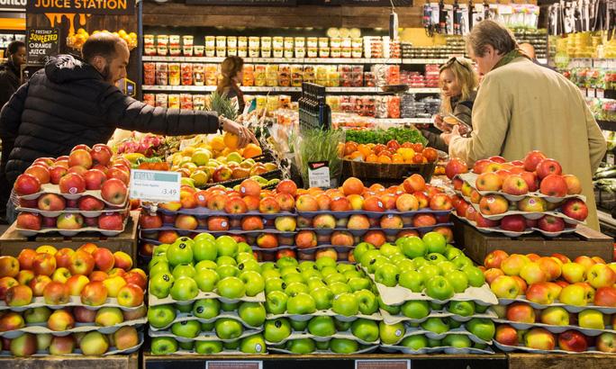 Nhu cầu tiêu thụ nông sản Anh tăng cao, doanh nghiệp Việt tận dụng thế nào? - Ảnh 1.
