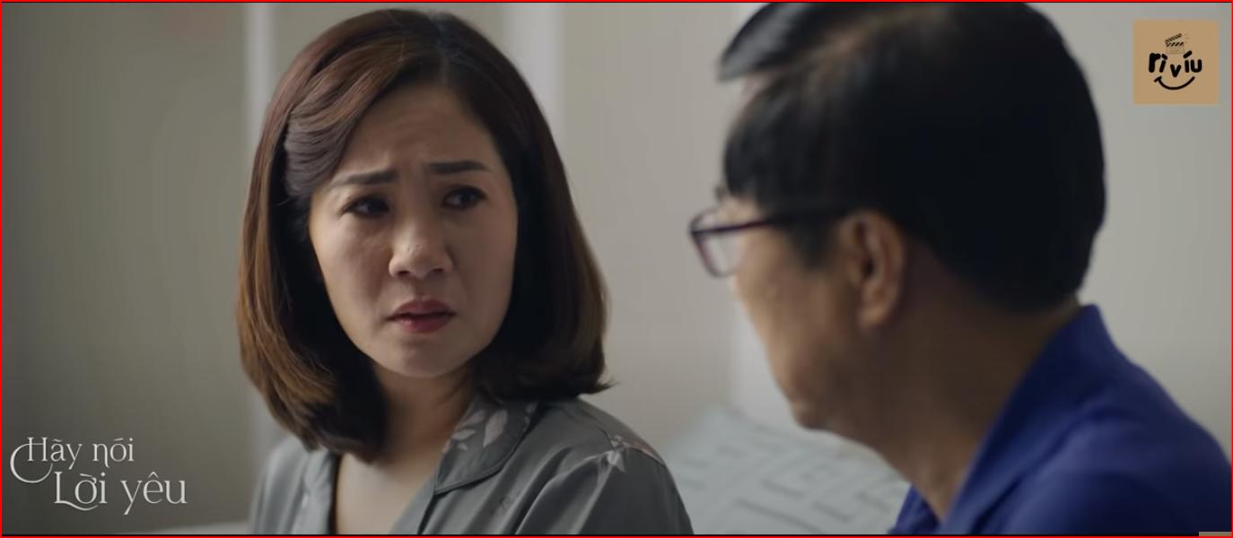 Phim hot Hãy nói lời yêu tập 31: Phan và My chia tay? - Ảnh 2.