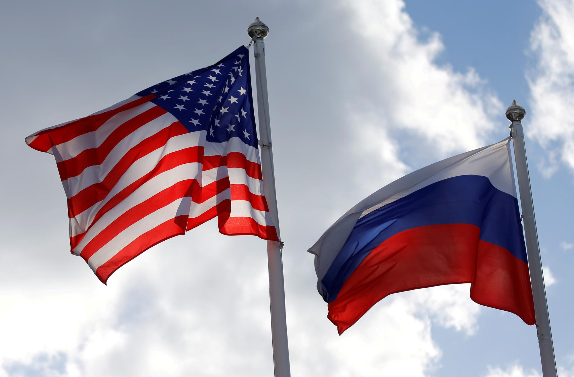Mỹ, Nga tổ chức đàm phán về ổn định chiến lược hạt nhân  - Ảnh 1.