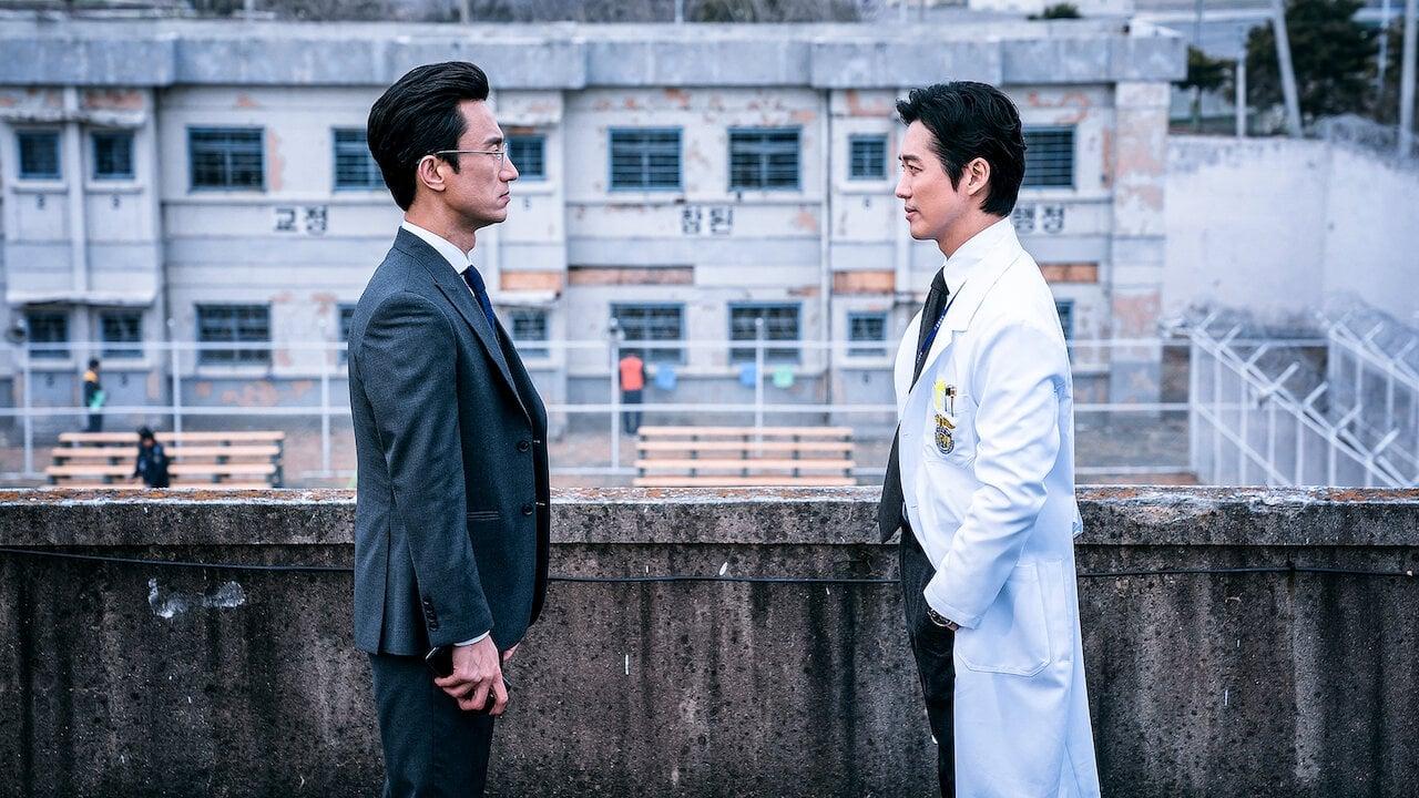 Top phim Hàn Quốc về đề tài bác sĩ hot nhất những năm gần đây - Ảnh 3.