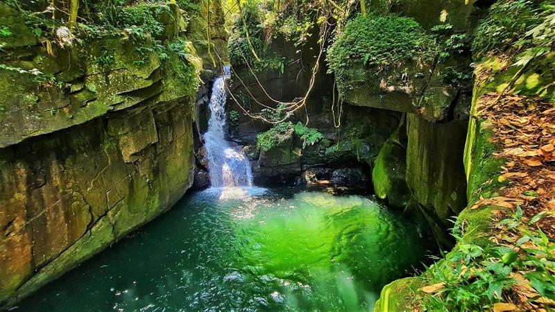 Lạng Sơn: Top những thác nước chưa được khám phá chờ phượt thủ và khách du lịch ưa mạo hiểm - Ảnh 1.