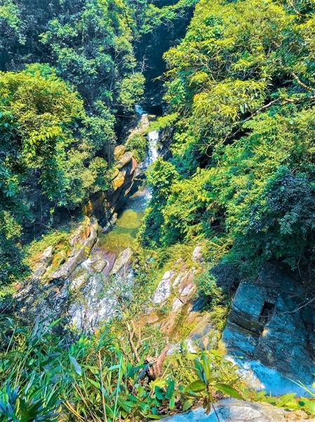 Lạng Sơn: Top những thác nước chưa được khám phá chờ phượt thủ và khách du lịch ưa mạo hiểm - Ảnh 2.