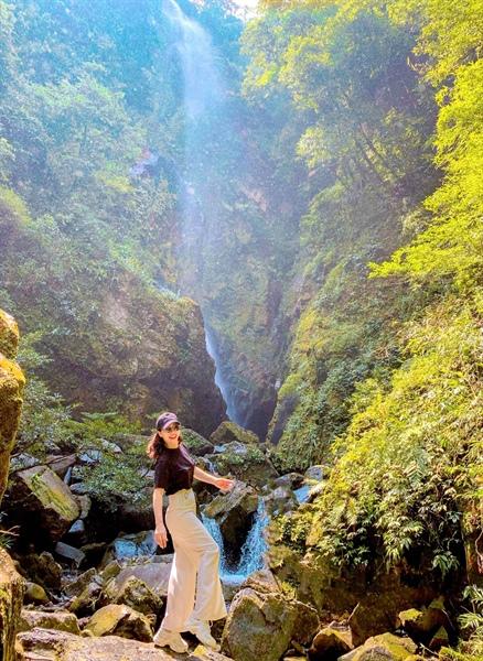 Lạng Sơn: Top những thác nước chưa được khám phá chờ phượt thủ và khách du lịch ưa mạo hiểm - Ảnh 3.