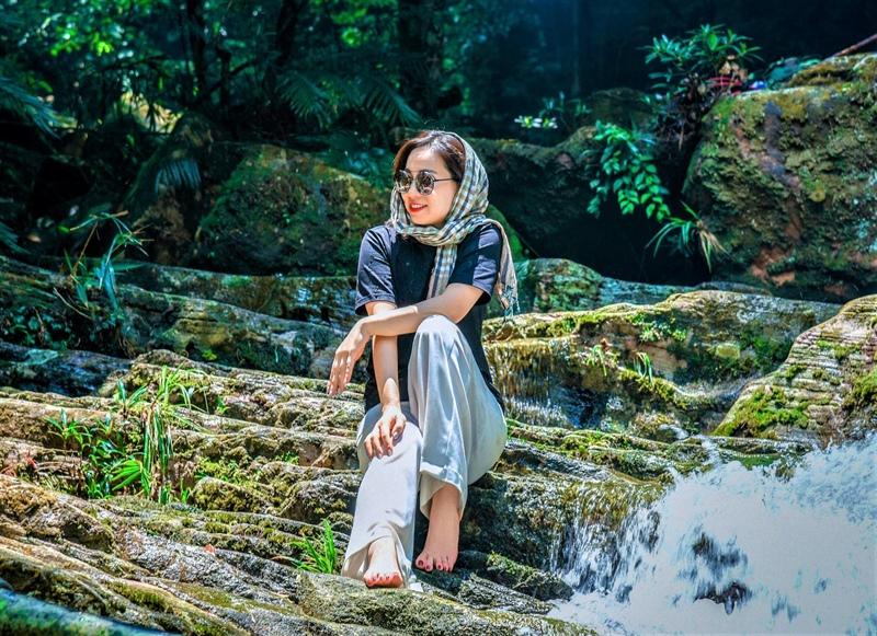 Lạng Sơn: Top những thác nước chưa được khám phá chờ phượt thủ và khách du lịch ưa mạo hiểm - Ảnh 4.