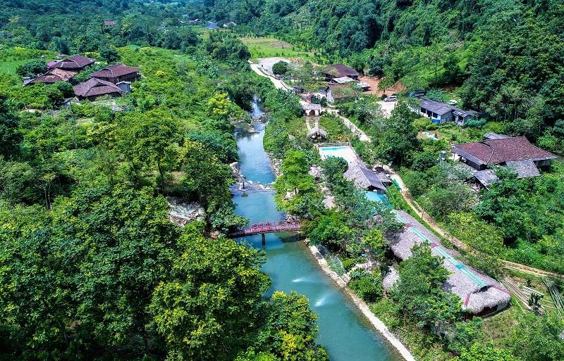 Lạng Sơn: Top những thác nước chưa được khám phá chờ phượt thủ và khách du lịch ưa mạo hiểm - Ảnh 5.