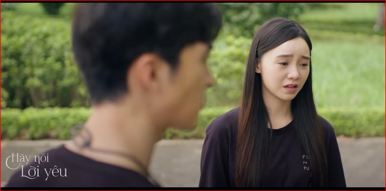 Phim hot Hãy nói lời yêu tập 31: Phan và My chia tay? - Ảnh 3.