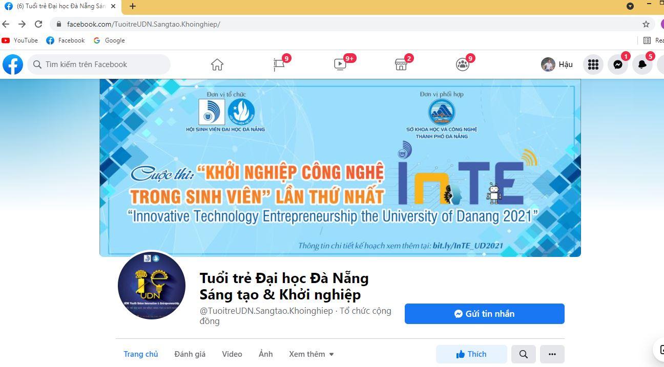 Đà Nẵng: Nhiều chính sách khuyến khích sinh viên các trường khởi nghiệp - Ảnh 2.