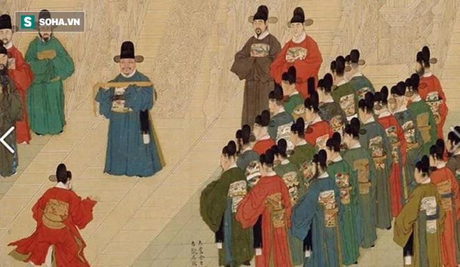 Không phải Chu Nguyên Chương hay Chu Đệ, hoàng đế tài năng nhất Minh triều là ai? - Ảnh 2.