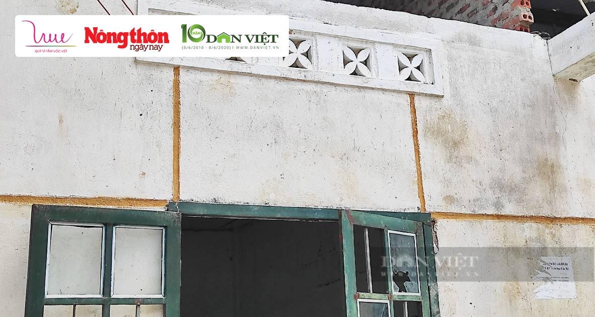 Cùng heo đất Momo chung tay xây dựng điểm trường cho các em học sinh Cốc Rế, Xín Mần, Hà Giang - Ảnh 3.