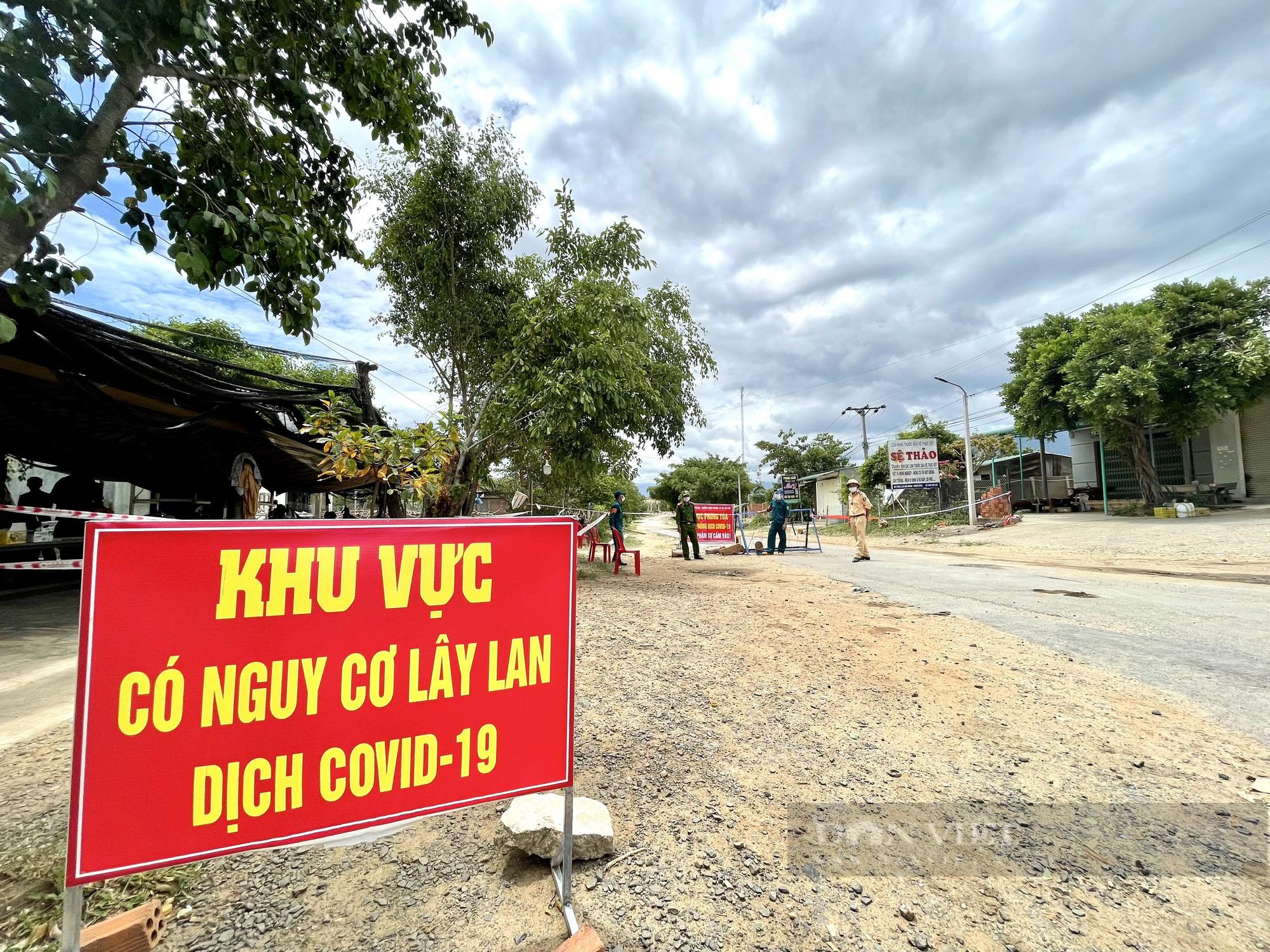 Đắk Lắk: Khởi tố vụ án vì làm lây lan dịch bệnh cho nhiều người ở huyện vùng sâu - Ảnh 1.