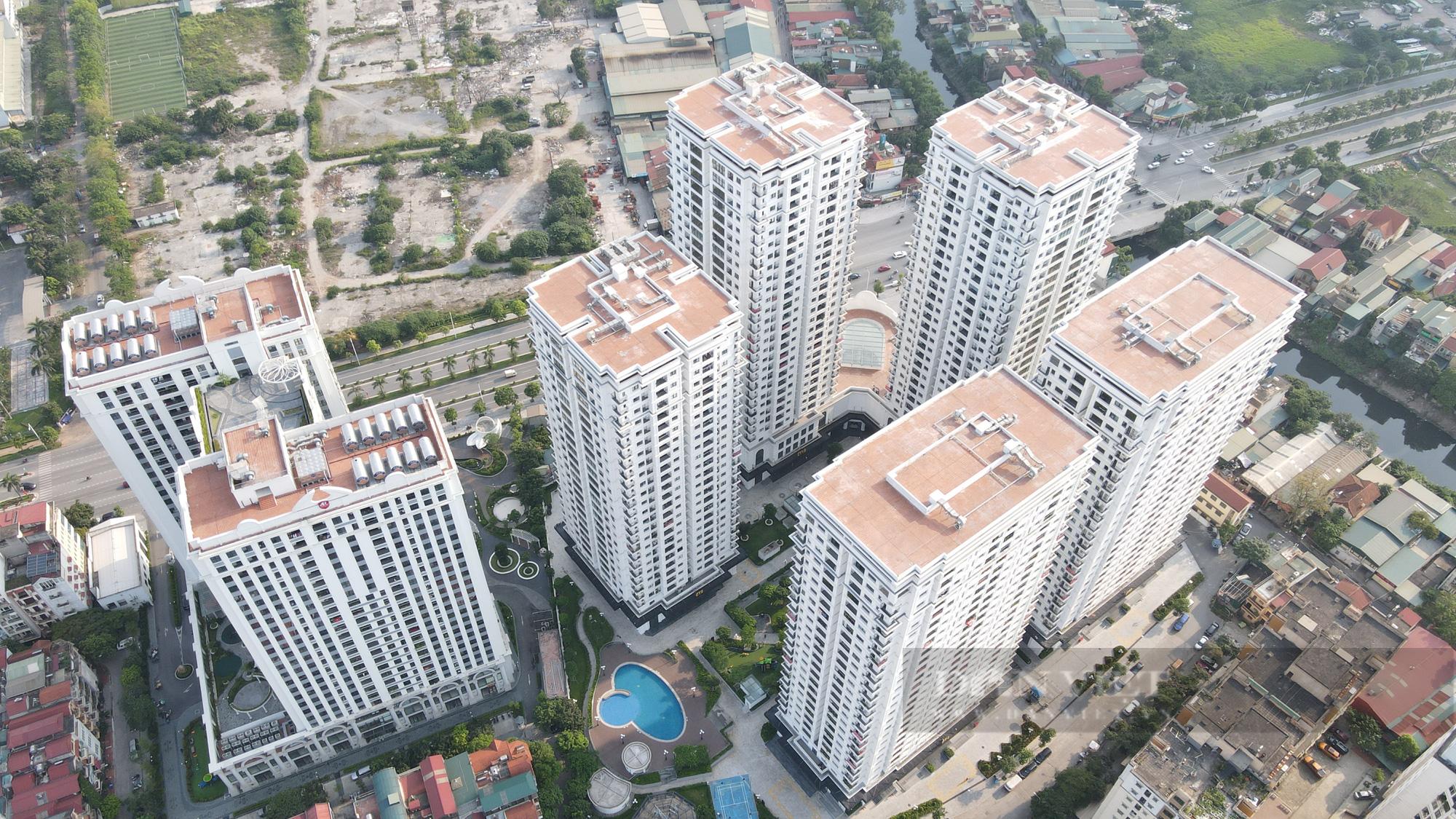 Nở rộ chiêu trò bán cắt lỗ căn hộ chung cư trong mùa dịch - Ảnh 4.