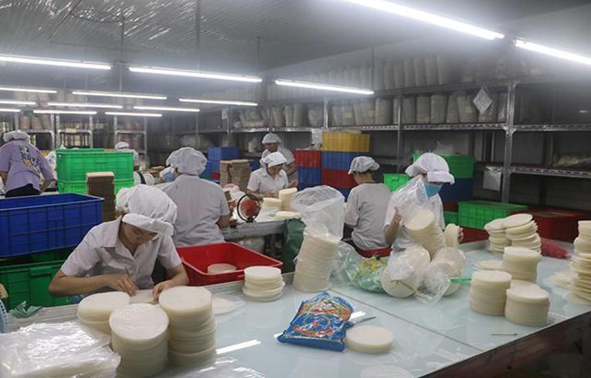 Thực phẩm Bích Chi (BCF) bị tạm đình chỉ hoạt động do có F0, khai khống công nhân lao động - Ảnh 1.