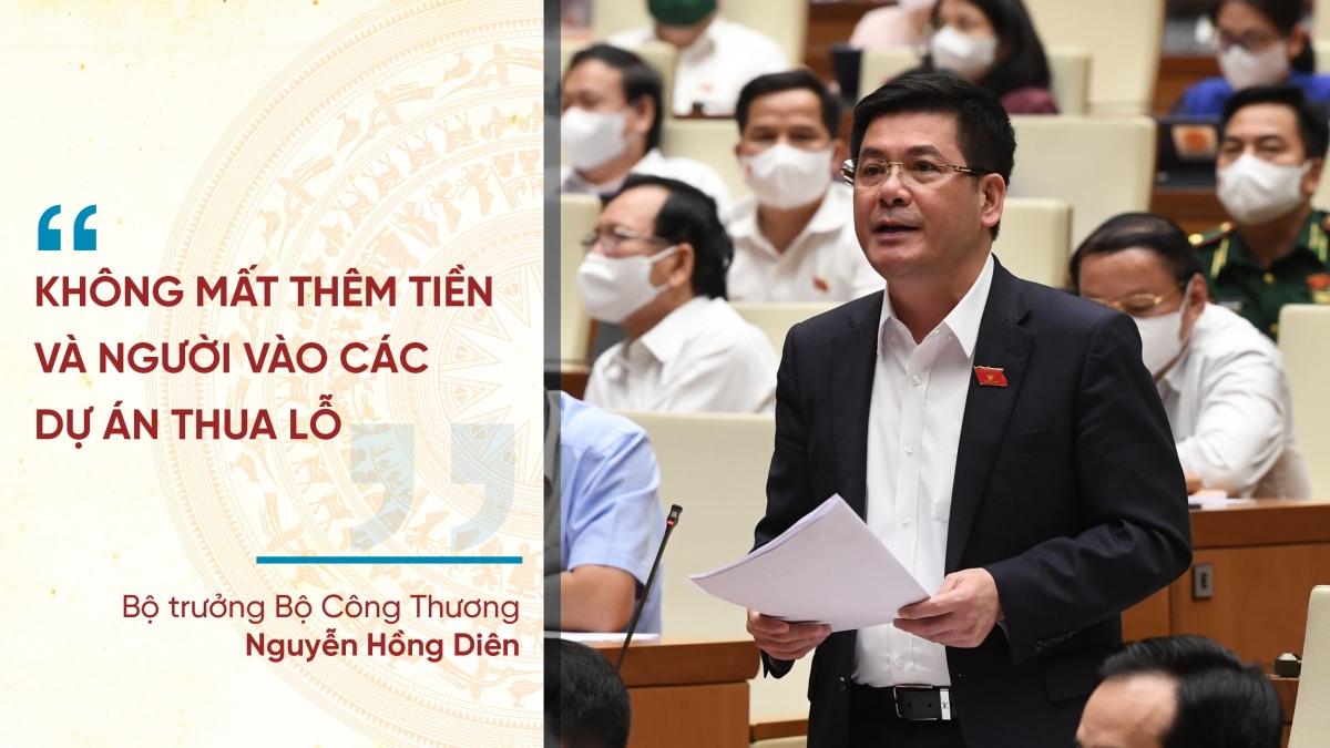 Những phát ngôn ấn tượng tại Kỳ họp thứ nhất Quốc hội khóa XV - Ảnh 5.