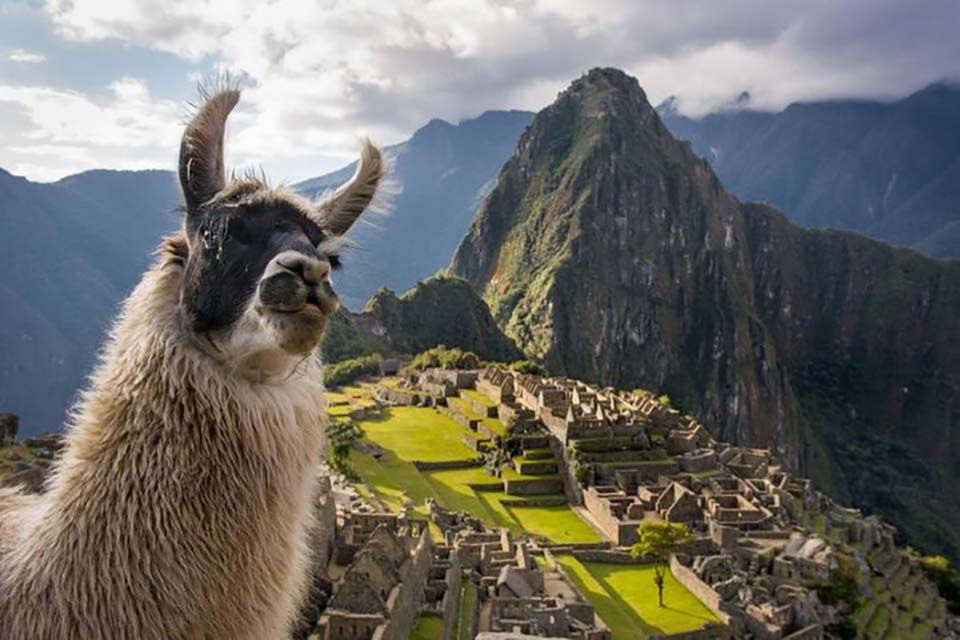 """Đường mòn Inca – """"con đường dẫn đến thành phố đã mất"""" mở cửa cho khách du lịch - Ảnh 1."""