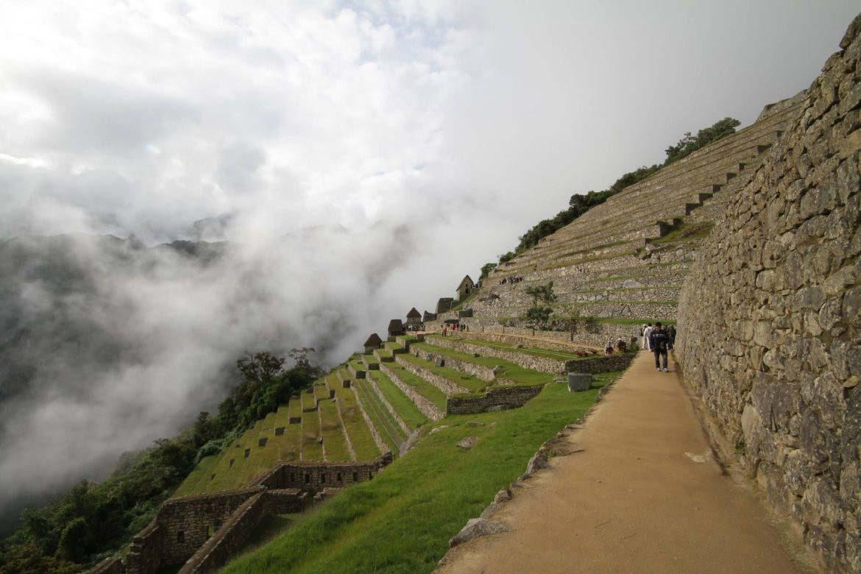 """Đường mòn Inca – """"con đường dẫn đến thành phố đã mất"""" mở cửa cho khách du lịch - Ảnh 2."""