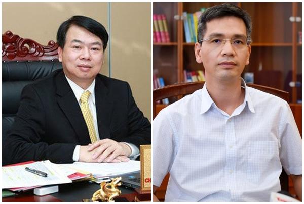 Tổng Giám đốc Kho bạc Nhà nước được bổ nhiệm Thứ trưởng Bộ Tài chính - Ảnh 1.