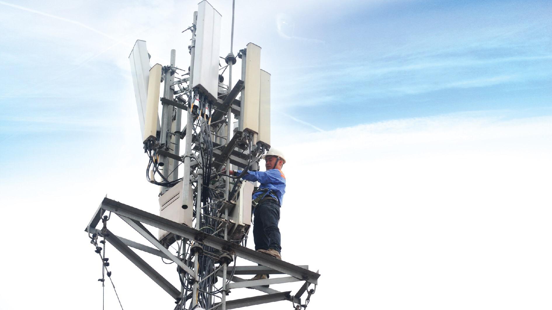 Ookla: Viettel dẫn đầu về tốc độ tải dữ liệu cho dịch vụ Di động và Cố định Băng rộng - Ảnh 4.