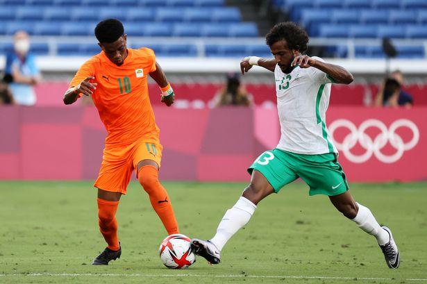 Saudi Arabia: Hiện tượng tại Olympic và đối thủ đáng gờm của ĐT Việt Nam - Ảnh 2.