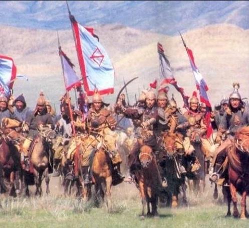 Lời tiên đoán về cái chết của 2 vị anh hùng chống quân Mông Cổ - Ảnh 1.