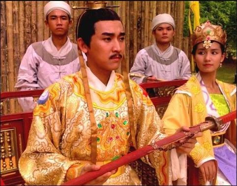 Lời tiên đoán về cái chết của 2 vị anh hùng chống quân Mông Cổ - Ảnh 2.