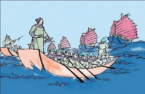 Lời tiên đoán về cái chết của 2 vị anh hùng chống quân Mông Cổ - Ảnh 4.