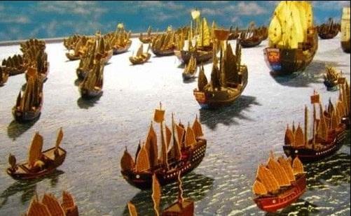 Lời tiên đoán về cái chết của 2 vị anh hùng chống quân Mông Cổ - Ảnh 5.