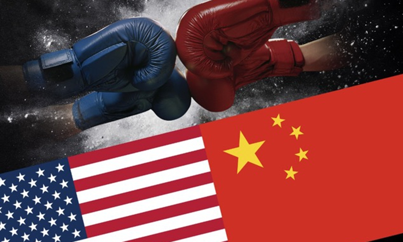 Mỹ-Trung Quốc: Nhất trí là...không nhất trí - Ảnh 1.