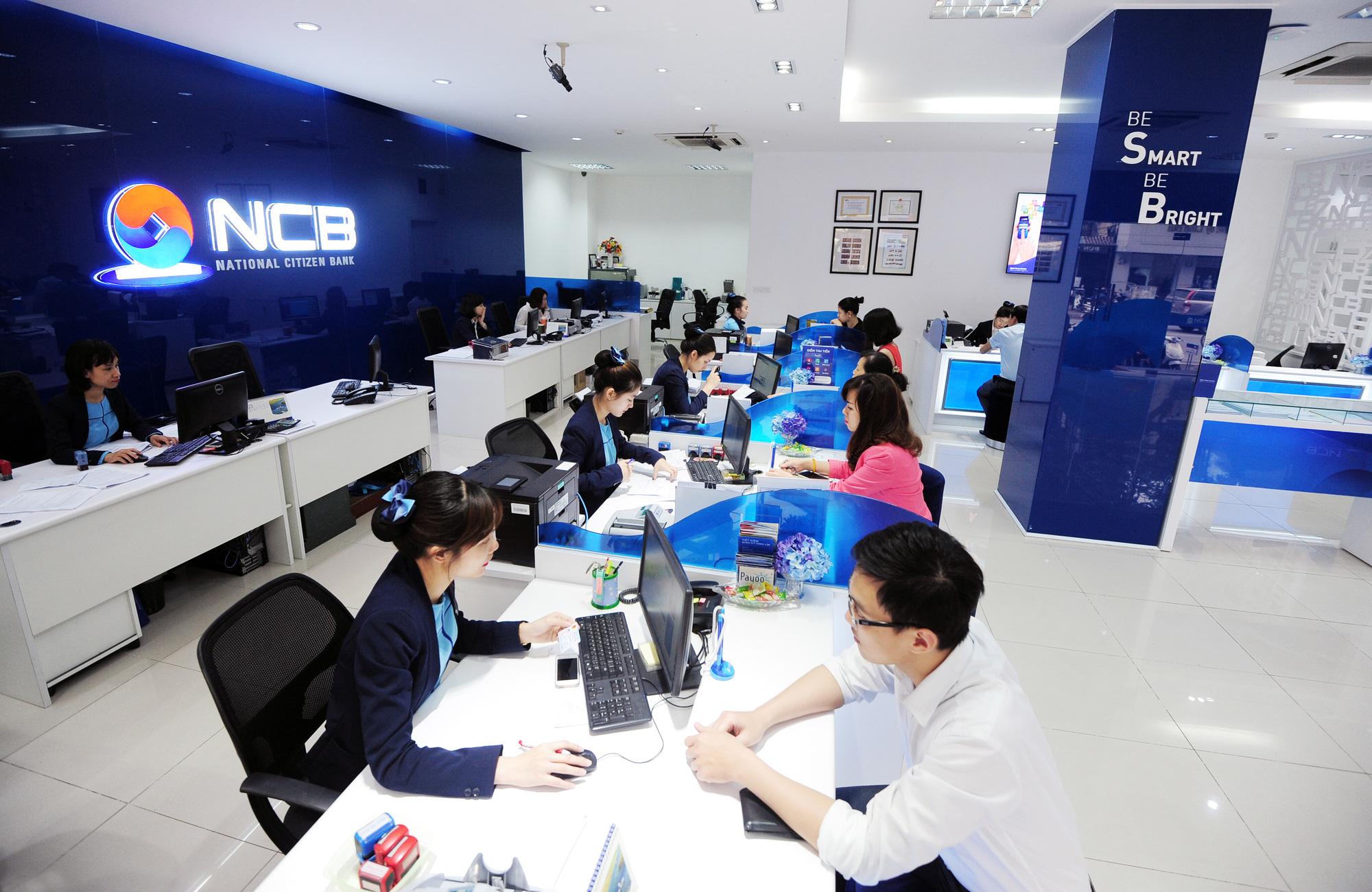 Người của Sun Group làm tân Chủ tịch NCB - Ảnh 2.
