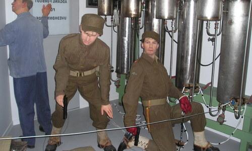 Lính biệt kích nào đã xóa sổ tham vọng hạt nhân của phát xít Đức? - Ảnh 3.