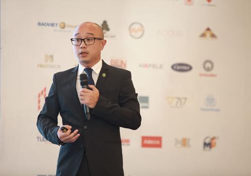 Phó tổng giám đốc NovaGroup: NVL vẫn coi thị trường chứng khoán như một kênh huy động vốn tốt cho doanh nghiệp - Ảnh 2.