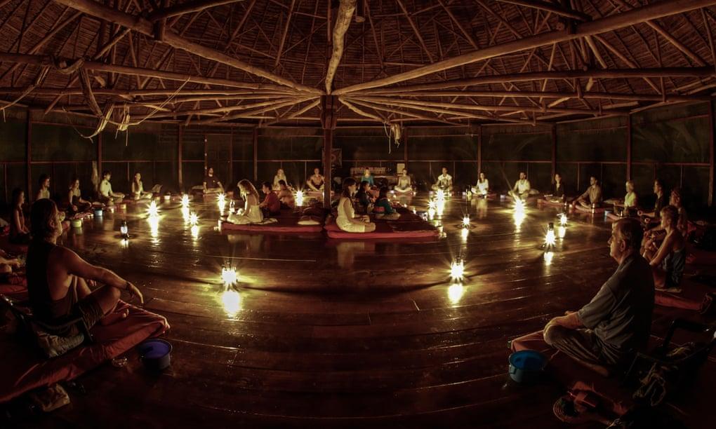 """Peru: Nghi thức Ayahuasca bí ẩn của thổ dân Shipibo-Konibo tạo """"bùng nổ"""" du lịch - Ảnh 5."""