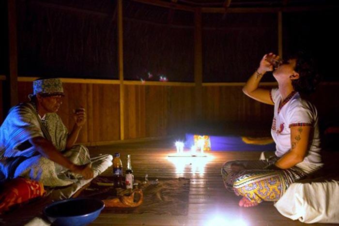 """Peru: Nghi thức Ayahuasca bí ẩn của thổ dân Shipibo-Konibo tạo """"bùng nổ"""" du lịch - Ảnh 6."""